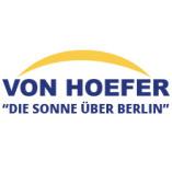 Glasreinigung in Berlin