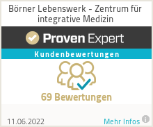 Erfahrungen & Bewertungen zu Heilpraktiker Benjamin Börner