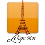 Le Bon Mot Französischinstitut