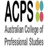 Australian College of Professional Studies