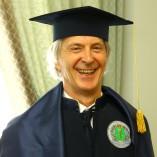 Prof.h.c.Dr.med Wolfgang Bauermeister