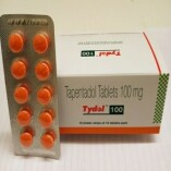 Buy Tapentadol Online   Tapentadol 100MG (Nucynta) Overnight for Back Pain