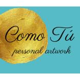 Künstlermarkt La Gomera Como Tú - personal artwork