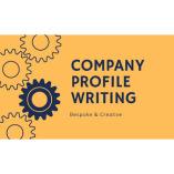 Company profile Design Company
