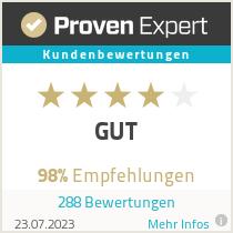 Erfahrungen & Bewertungen zu Sofiapflege GmbH