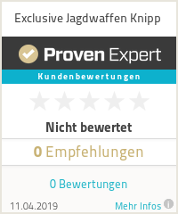 Erfahrungen & Bewertungen zu Exclusive Jagdwaffen Knipp