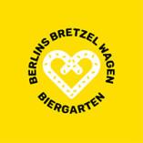 Berlins Bretzel Wagen - Biergarten