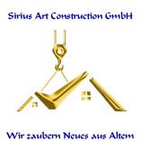 Sirius-Art Construction