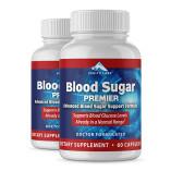 Blood Sugar Premier Reviews