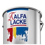 ALFA-LACKE | Lack- und Farbenfabrik