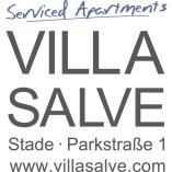 Villa Salve - Serviced Apartments - Stade bei Hamburg