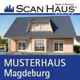 Musterhaus Magdeburg