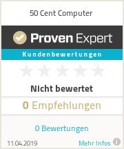Erfahrungen & Bewertungen zu 50 Cent Computer