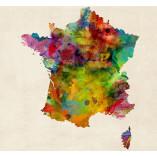 Autour De La France