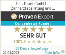 Erfahrungen & Bewertungen zu ABZ BestPraxis GmbH
