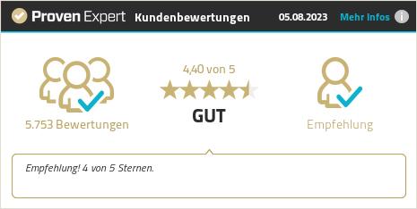 Kundenbewertungen & Erfahrungen zu KADEA Berlin GmbH. Mehr Infos anzeigen.