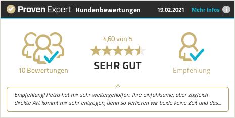 Kundenbewertungen & Erfahrungen zu Petra Baron. Mehr Infos anzeigen.