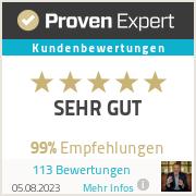 Erfahrungen & Bewertungen zu Ewald Mader
