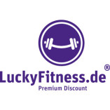 LuckyFitness.de Magdeburg