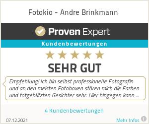 Erfahrungen & Bewertungen zu Fotokio - Andre Brinkmann