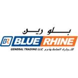 Blue Rhine