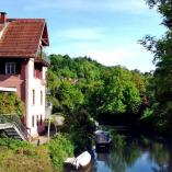 Ferienwohnung am Elsenzhafen