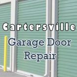 Cartersville Garage Door Repair