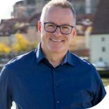 Bernhard Haschke