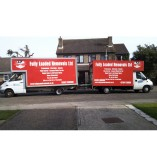 Fully Loaded Removals Ltd