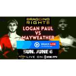LIVE Mayweather vs. Paul Live Stream Free