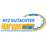 Kfz Gutachter und Sachverständigenbüro Hardan