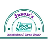 Jason's Installations & Carpet Repair, Inc.