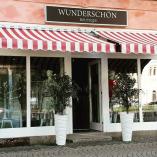 Boutique WUNDERSCHÖN Magdeburg logo