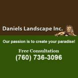 Daniel's Landscape Inc.