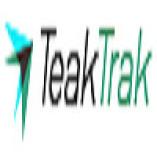 Field Sales tracking app - TeakTrak