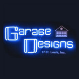 Garage Designs of St. Louis