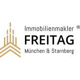 Immobilienmakler FREITAG - München, Starnberg, Starnberger See und Umgebung
