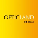 Opticland Die Brille GmbH logo