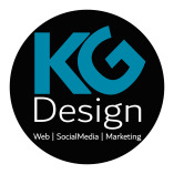 KGDesign - Web | SocialMedia | Marketing