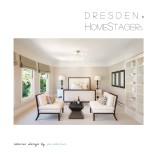 Dresden HomeStagers logo