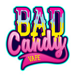 Bad Candy Liquids logo