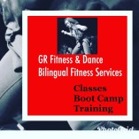 GR Fitness & Dance LLC