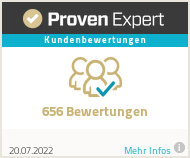 Erfahrungen & Bewertungen zu INTRAG Internet Regional AG