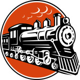 Bahndampf