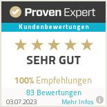 Erfahrungen & Bewertungen zu SELLtech GmbH