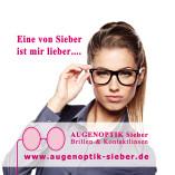 Augenoptik Sieber