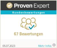 Erfahrungen & Bewertungen zu inCrystal GmbH