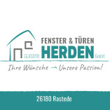 Glaserei Herden GmbH - Fenster & Türen
