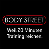 Bodystreet Berlin Checkpoint-Charlie logo
