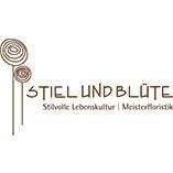 Stiel und Blüte logo